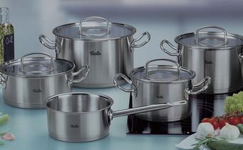 Top 10 most popular pans