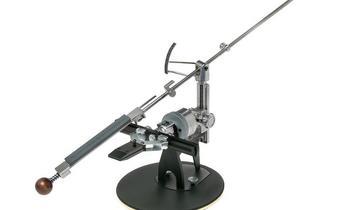 New: TSProf sharpening system