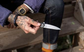 Why we do not sell certain knives in the UK and Ireland