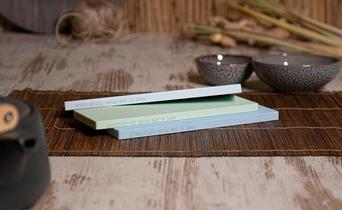 Sharpening on a sharpening stone: your personal zen-moment!