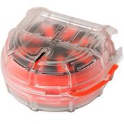Atwood Rope MFG Tactical Rope Dispenser, translucent
