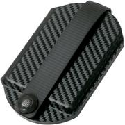 Armatus EDC Wallet Carbon Black, Portemonnaie
