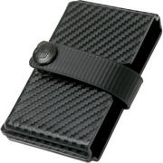 Armatus XL Wallet Carbon Black, Portemonnaie