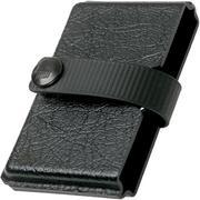 Armatus XL Wallet True Hide Black, Portemonnaie