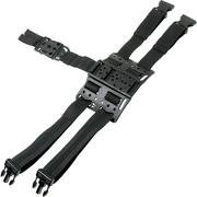 Blade-Tech Thigh Rig, leg attachment for sheaths and holsters