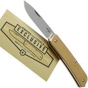 Böker Plus Tech-Tool 1 Brass, Knivesandtools Exclusive 01BO849SOI