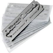 Tondeo 10 TSS 3 Double Razor Blades, lames pour rasoirs de sécurité