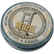 Reuzel Shave Cream 95,8 gram, crème à raser