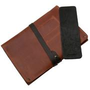 BeaverCraft Limited Edition Genuine Leather Pouch TR8X