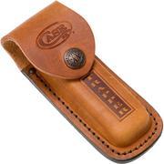 Case Leather Trapper Sheath 00980, funda de cuero