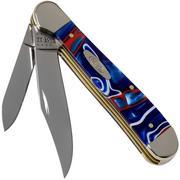 Case Copperhead Patriotic Kirinite, 11219, 10249 rostfrei Taschenmesser