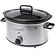 Crock-Pot CR028X Essentials Slow Cooker, 3,5 l