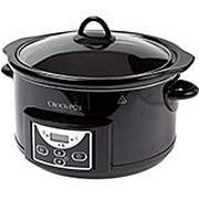 Crock-Pot CR507 Premium olla de cocción lenta, 4,7L