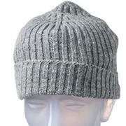 Chris Reeve CRK Beanie Merino Speckled Grey CRK-1084 bonnet