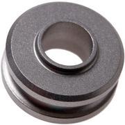 Daily Customs Basic Bead Coupler, Titanium DSP10007941
