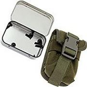 ESEE Accessoire Pouch voor Model 5 & 6, 52-OD POUCH, OD-Green
