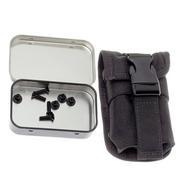 ESEE Accessoire Tasche für Modell 5 & 6 ESEE-52 POUCH, Black