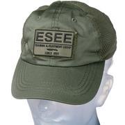 ESEE Adventure CAP OD Green, gorra