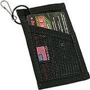 ESEE Card Holder Black, sheath for survival cards CARD-HOLDER-B