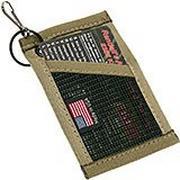 ESEE Card Holder Desert Tan, sheath for survival cards CARD-HOLDER-DT