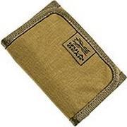 ESEE EDC Billfold Wallet Desert Tan, Tri-Fold-portemonnee EDCBILLFOLD-DT