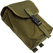 ESEE Tin Pouch MOLLE-Kompatibel, OD-Green