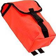 ESEE Tin Pouch MOLLE-Kompatibel, Orange