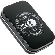 ESEE Izula Gear Tin KIT-CONTAINER