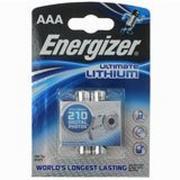 Energizer - Lithium battery AAA (Mini-Penlite)
