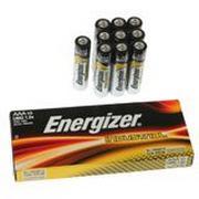 10 stuks Energizer Industrial AAA mini-penlite batterijen