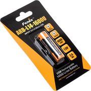Fenix ARB-L14-1600U, 1600mAh AA Li-ion battery