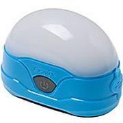 Fenix CL20R wiederaufladbare Campinglampe, blau