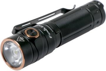 Fenix E30R lampe de poche EDC rechargeable, 1600 lumen