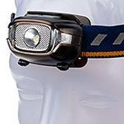 Fenix HL15 lampe frontale LED pour le running, gris
