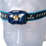 Fenix HL18R hoofdlamp blauw