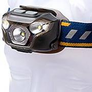 Fenix HL26R lampe frontale rechargeable pour trailrunning, noire