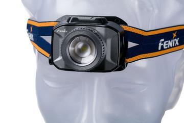 Fenix HL40R Grey