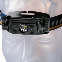 Fenix HL60R lampe Frontale rechargeable USB