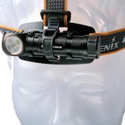 Fenix HM61R hoofdlamp, 1200 lumen