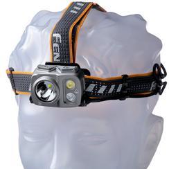 Fenix HP16R rechargeable head torch, 1700 lumens