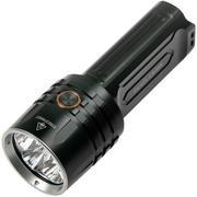 Fenix LR35R rechargeable flashlights, 10.000 lumens