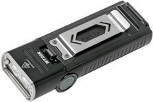 Fenix WT20R led-zaklamp