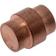 Flytanium Paramilitary 2 & 3 acollador Hole Stopper Spiral, cobre