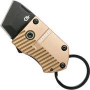 Gerber Key Note Coyote Brown 30-001692 CYBR pocket knife