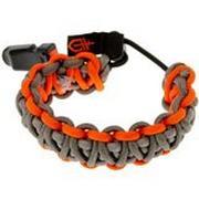Gerber Bear Grylls paracord survival bracelet