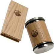 HORL afilador de cuchillos de madera de roble, RSE-SET