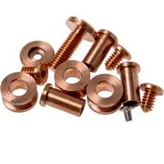 Rick Hinderer Complete Copper KIT - XM-18 3.5 in.