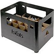 Höfats Beer Box steel fire basket