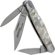 Imperial Whittler Cracked Ice IMP24 slipjoint pocket knife