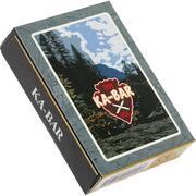 KA-BAR Playing Cards
